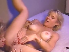 Beauties Adventure Lesbo Scene