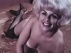 Softcore Nudes 603 1960's - Instalment 9