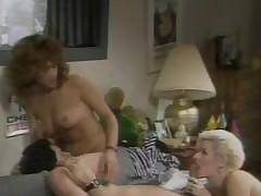 Debbie Goes Yon College - Scene 1