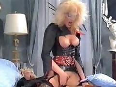 Lady Headmistress #1, 1987 Teresa Orlowski,Jeannie Pepper Attaching 1