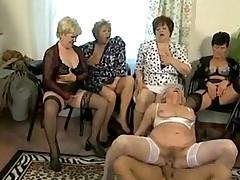 granny vintage nude