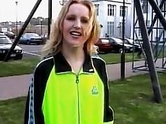 Donna Williams - British Amateur Floosie - Big Willy Omar