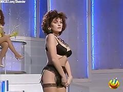 Colpo Grosso Contender Striptease