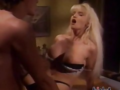 This doxy had oral lovemaking