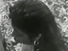 1915 Crazy Past Open-air Porn!