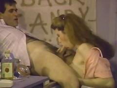 Vintage porn from dramatize expunge classic era