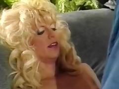 Blonde dicklicking increased by vulva Amusement