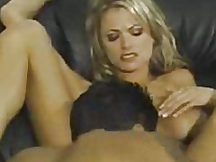 Plunged come by her twat with his face hole