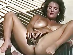 naked vintage nude