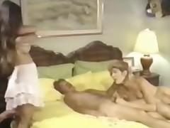 Jennifer Summer, Stacey Donovan - Juggs (1984)