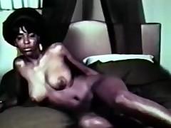 Softcore Nudes 531 1960's - Scene 8