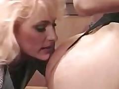Vintage lesbian porn membrane