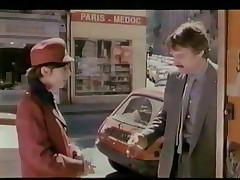 Laubergine est bien farcie (1981) full dusting