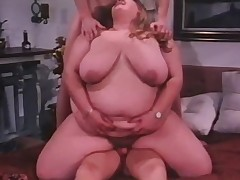vintage 70s danish - Take a crack at Miss Alter (german dub) BBW - cc79