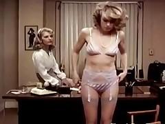 Slut Strips Her Slutty Clothes