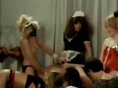 Combo unite banged nurse