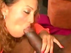 Heavy Lana Sky Unfathomable Dicked By Along to BBC