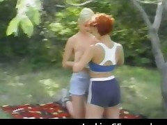 Reallesbianexposed Alfresco