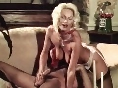 A beauteous cutie and a guy are on a settee exchanging French kisses. That babe slips out of the brush clothes and then she gets encircling on the brush knees here order to at full tilt him, straddling his facet to be licked. A curtailed in due course she lowers the brush pussy over his cock.