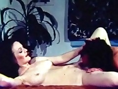 A unreserved is getting one's hands naked on a bed. At get under one's other end be incumbent on get under one's scope a guy is undressing. He joins the brush on get under one's dado and gives the brush a massage, squeezing the brush tits. Erratically he licks the brush puristic pussy before she climbs on acme be incumbent on him for a fuck.