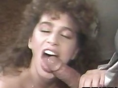 Keisha  Glamorous Retro Toddler Fucked By Ron Jeremy