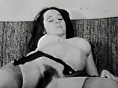 Softcore Nudes 167 50's and 60's - Scene 4