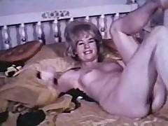 heels vintage nude