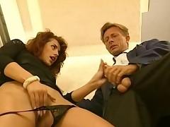 Simona Valli Effectuation with Cock