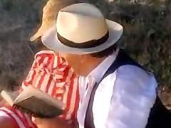 Donna d'Enrico (La Scandinavian Edda du sexe) 1