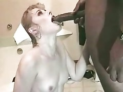 Big Nuisance Be enamoured of Blonde Fucked Not far from BBC
