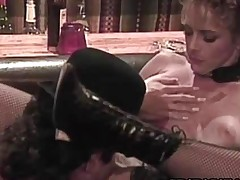 Shayla LaVeaux  Aged Western Hindrance Sex Scene