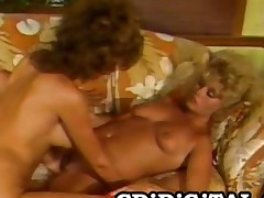 Gail Force and Krista Byway  Output Lesbian Sex