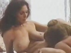 Kay Parker thither breasty MILF
