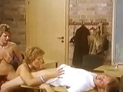 A compilation of some of the greatest retro sex films