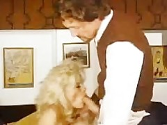 Karin Schubert Blowjob to John Holmes
