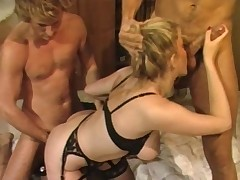 Kinky vintage distraction 20 (full movie)