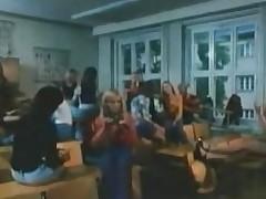 fruit 70s german - Schulmaedchenporno I - Das voegelnde Klassenzimmer  - cc79