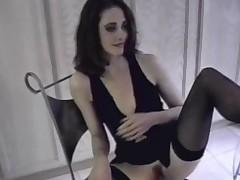 Chloe Nicole-Young Years Of Goddess