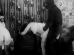 Vintage Erotica Anno 1920