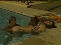 Madame Et Sa Fille Au Bordel (1987) Lively VINTAGE Blear