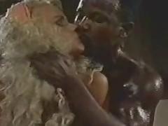 Jean Afrique &amp, Ray Victory - Vintage Interracial