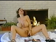 Letha Weapons squirts &amp, fucks