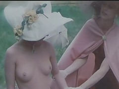 Output Les Belles Dames Du Temps Jadis 1  N15