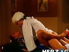 Heidi Fucked