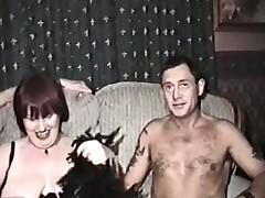Homemade film prevalent mature woman and three admass