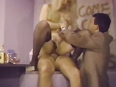 Group sex doyen forefathers