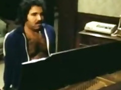 A Ron Jeremy anal piano ageless