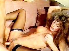 Mix of  movs by A Classic Porno