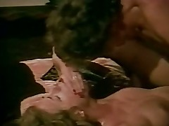 Hot vintage orgy all round John Holmes