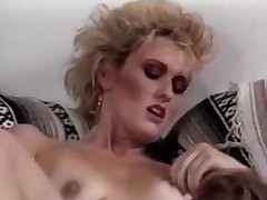 Delicious Retarded Retro Blond Hot Going to bed Far Ass